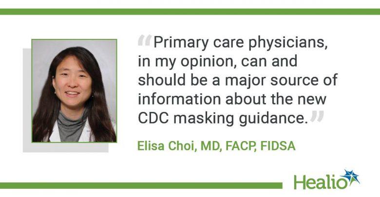 Elisa Choi, MD, FACP, FIDSA