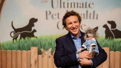 Five questions: Dr.  Gary Richter from Ultimate Pet Nutrition