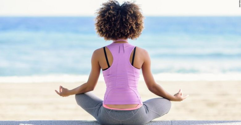 Daily meditation could slow the aging process in your brain, says one study