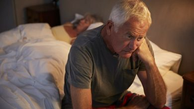 Cognitive behavioral therapy for insomnia in veterans with alcohol use disorder