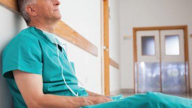COVID-19 pandemic has worsened burnout among doctors