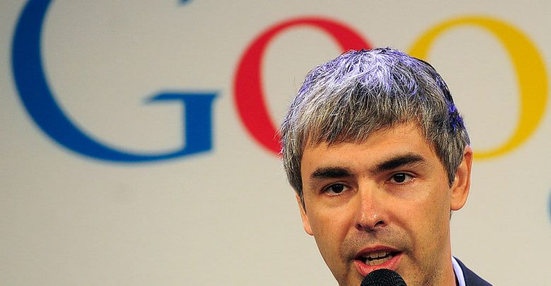 Google billionaire Larry Page receives New Zealand residency rights