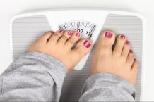 A high BMI causes depression - and both physical and social factors play a role