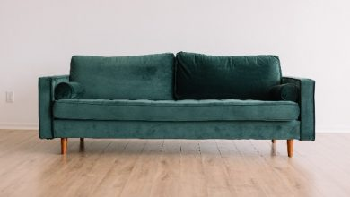 Chemicals in your furniture can affect your metabolism