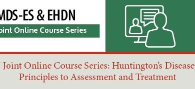 Free HD virtual course for healthcare professionals