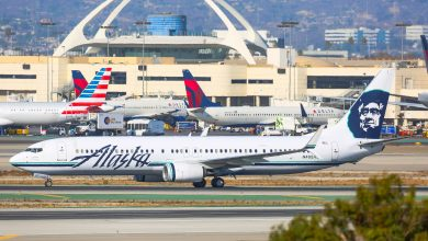 Alaska Airlines is considering Covid vaccine mandates for employees