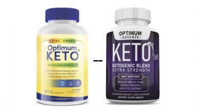 Optimum Keto Bewertungen: Optimum Advance Keto Nutrition Pills
