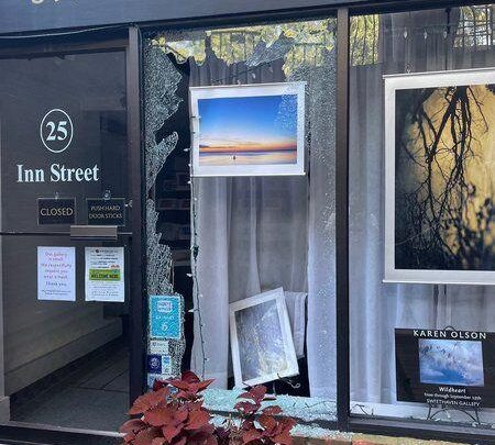 Newburyport officials concerned about increase in vandalism, skateboarders   Local News
