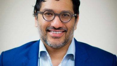 Ravi Kacker, MD, urologist at MetroWest Urology