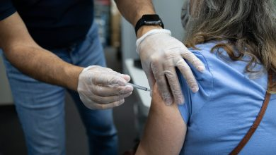US will begin widespread distribution of third vaccine doses next month