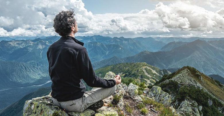 How meditation and mindful leadership retreats can help you lead with real care