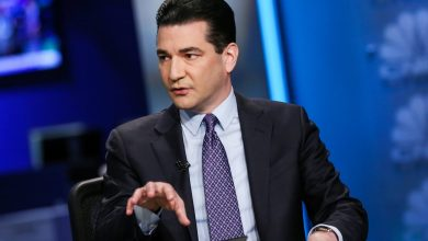 Scott Gottlieb Says Vaccinated People Can't Throw Caution To The Wind