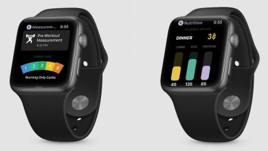 Apple Watch support for the Apple Health-enabled Lumen Metabolic Analyzer is coming soon