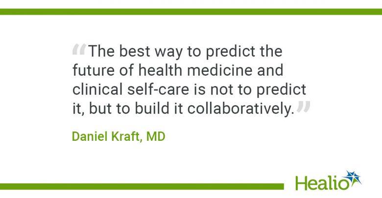 Daniel Kraft quote