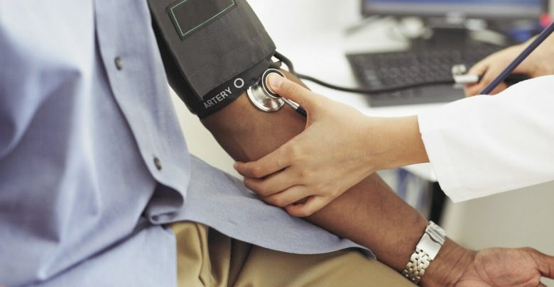 1990 to 2019: The number of people with high blood pressure doubled
