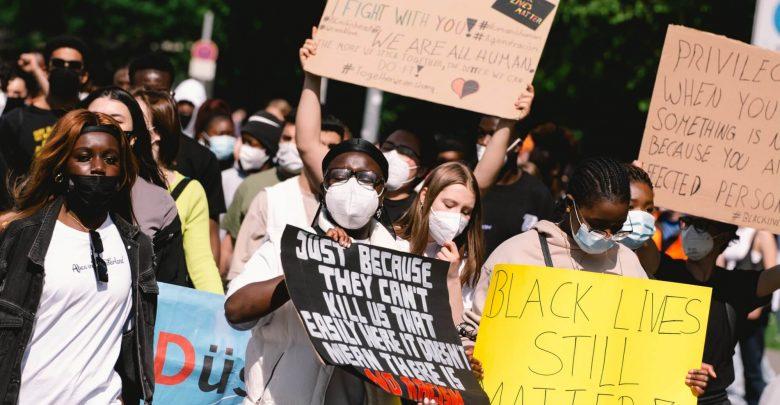 Aggressive policing as a public health problem