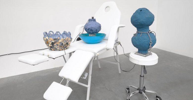 Carly Mandel: Premium - Artwire press release from ArtfixDaily.com