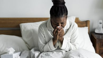 Black patients have the highest rate of flu-related hospitalizations in the United States