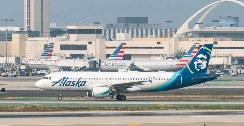 Alaska Airlines will give vaccinated employees $ 200 in breach of the company's mandate