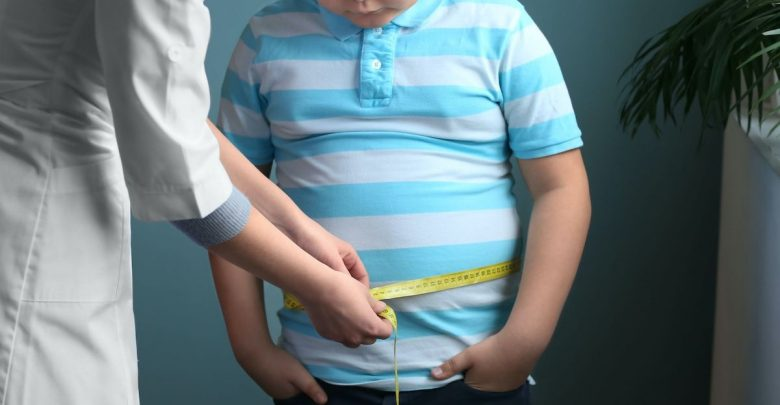 Pediatric obesity and the impact of COVID-19
