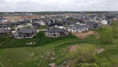 Influx of buyers, supply chain crunch put pressure on homebuilding industry – SiouxFalls.Business