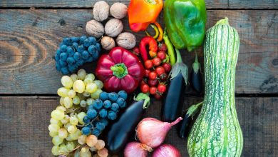 Diet Could Affect Coronavirus Risk According to MGH Study - Harvard Gazette