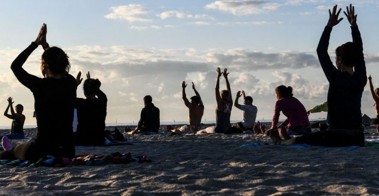 Non-Compete Agreements Are Everywhere, Even Neighborhood Yoga Studios