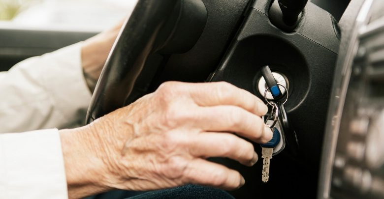 GPS driving can act as a digital biomarker for early-stage Alzheimer's disease