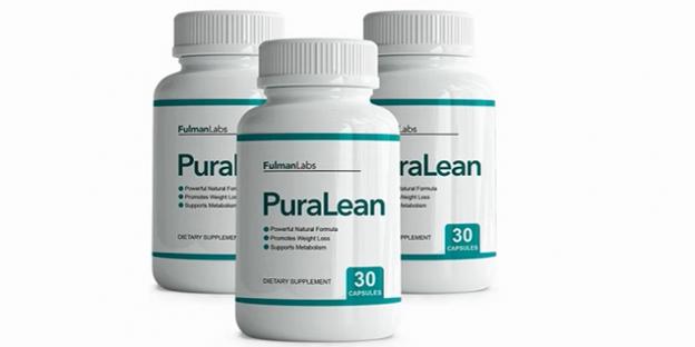 PuraLean Reviews - Legit Weight Loss Pills or Side Effects Complaints?