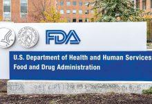 FDA sign