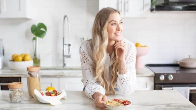 4 steps to stop binge eating