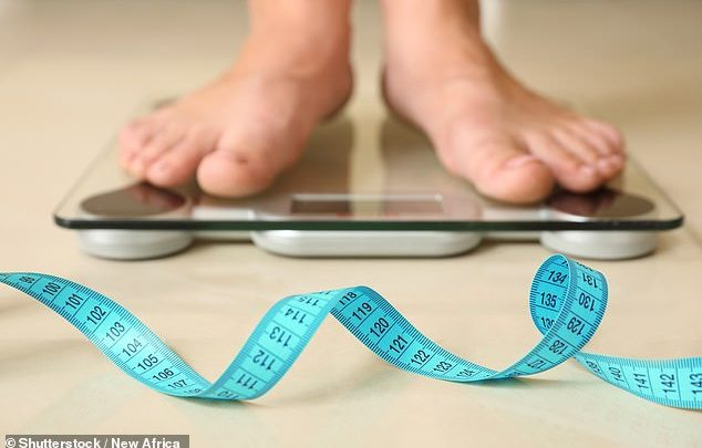 Almost a third of people in this country aren't just a bit overweight, they are officially classed as obese