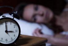 sleeplesness