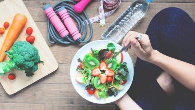 Here are some lifestyle changes to speed up your metabolism