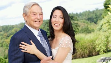 Tamiko Bolton: Everything you need to know about George Soros' wife ▷ South Africa news
